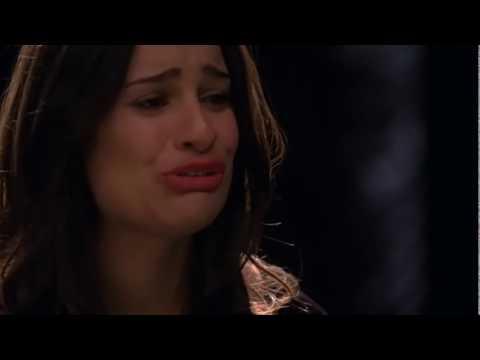 I Dreamed A Dream - Glee
