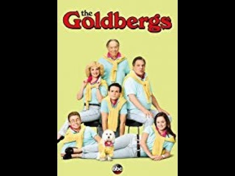 The Goldbergs: Adam Hangs Around With Barry And The JTP.