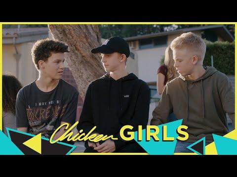 "CHICKEN GIRLS   Season 1   Ep. 9: ""Say Anything"""