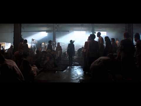 hunger games: il canto della rivolta - parte 1 - teaser trailer italiano