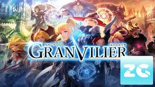 GRANVILIER (JP) Android IOS Gameplay HDDownloadGoogle Play : https://play.google.com/store/apps/details?id=net.commseed.granvilier&pageId=103517267935138003509App Store : https://itunes.apple.com/jp/app/id1214746373?mt=8Donate To Supporthttps://twitch.streamlabs.com/zrueger