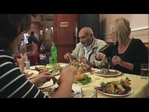 Egyptian Shawarma And Pigeon Feast - World Kitchen