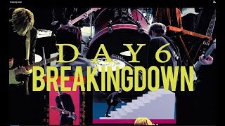 Download Video DAY6「Breaking Down」Music Video MP3 3GP MP4