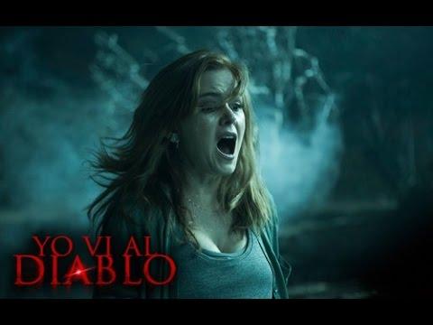 Yo Vi Al Diablo - Trailer Official Terror 2016