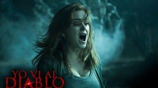 Nonton Yo Vi Al Diablo   Trailer Official Terror 2016 Film Subtitle Indonesia Streaming Movie Download