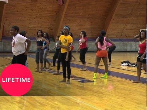Bring It!: Field Show Practice Moves Indoors (Season 2, Episode 20) | Lifetime