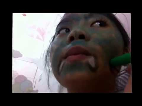 Face Painting - hallowen special
