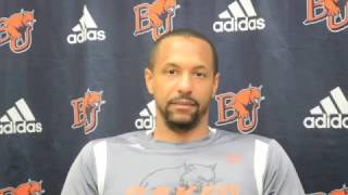 Baker Relays Preview with Coach Pitts