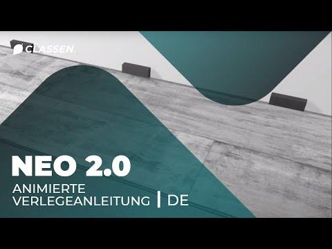 NEO 2.0 by CLASSEN - Der Verlegefilm