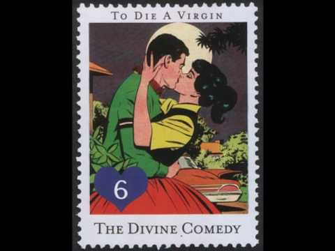 The Divine Comedy - Absolute Power