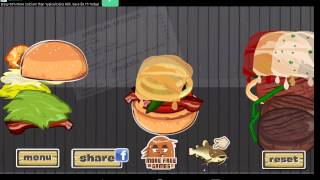 Hamburger Designer YouTube video
