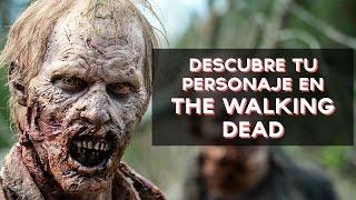 Cual personaje de The Walking Dead eres? Descúbre tu personaje de The Walking Dead con este divertido test! ↠↠ ¡No te olvides de suscribirte para no ...