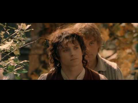 Welcome to Rivendell, Frodo Beggins