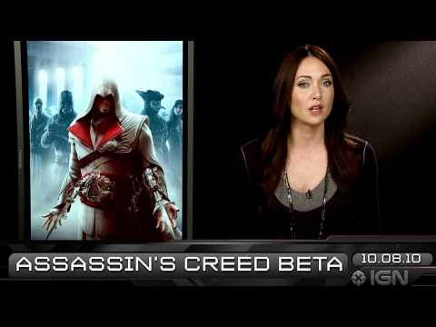preview-Starcraft II Next Episode Date & Assassin\'s Creed Beta Starts -IGN Daily Fix, 10.8 (IGN)