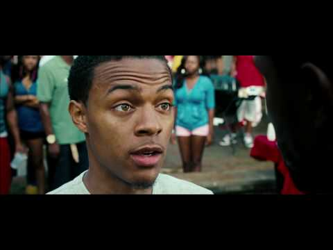 Lottery Ticket Featurette 'Bow Wow'