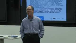 Video Game Law Jan. 9, 2013 Jon's Talk: