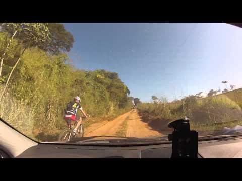 Pedal em Rinópolis - SP