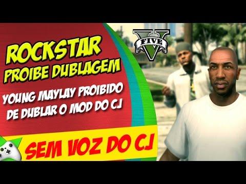rockstar - KANUI SEMPRE COM DIVERSAS PROMOÇÕES: http://kanui.me/1x4UonM Site do criador do MOD: http://aleccourtney.com/hdcj aqui esta em português: http://mixmods.blogspot.com.br/2014/08/mod-cj-velho-may...