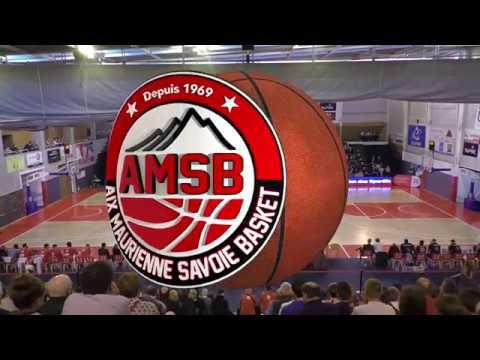Retour en Vidéo sur AMSB/Boulazac.