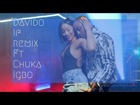 If remix Davido ft Chuka Igbo (choir version)