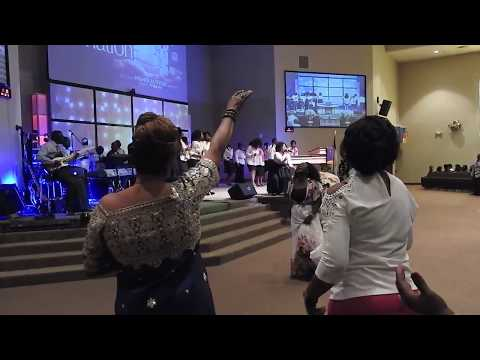 Yahweh....the Miracle Working God   By Bernice & POP