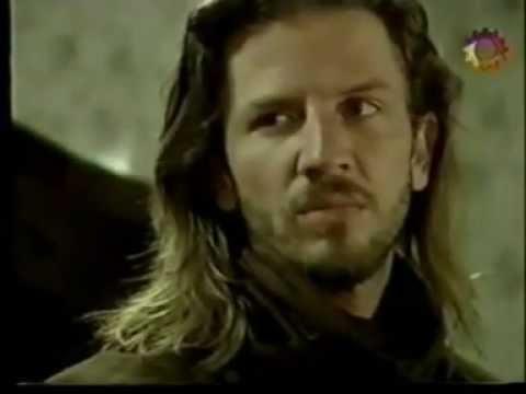 clara e coraje hacen el amor - PADRE CORAJE (2004)