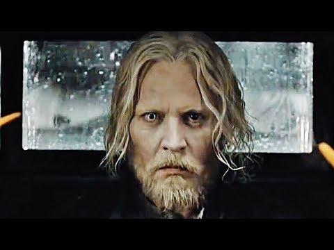 Fantastic Beasts 2: The Crimes Of Grindlewald