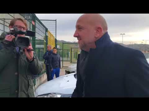 Serie C, Palladini nuovo allenatore del Teramo VIDEO
