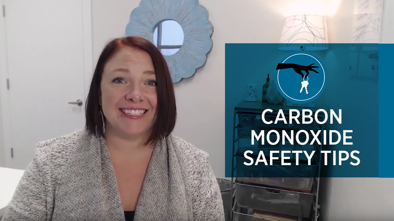 What Should You Do in a Carbon Monoxide Emergency?