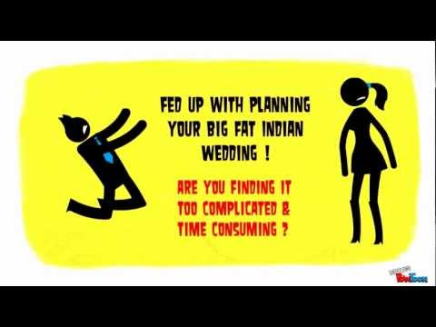 Video of Indian Wedding Planner
