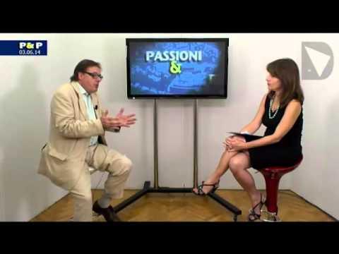 Passioni & Politica - Il garante regionale per i diritti dei detenuti della Toscana intervistato da Elisabetta Matini.