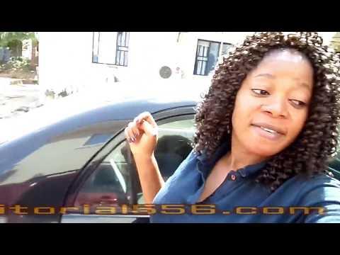 LIFE IN ABUJA AS AN INDOOR GIRL (видео)