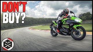 5. Kawasaki Ninja 400 Impressions! **Don't Buy**