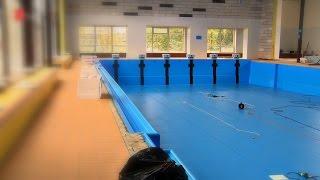 Mohelnický bazén čekají velké změny