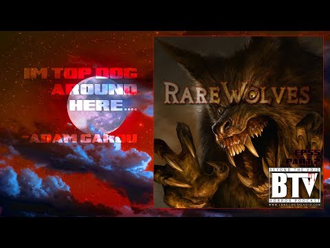 Ep55 | (Part 2) RareWolves [Full Eclipse & Project Metal Beast]