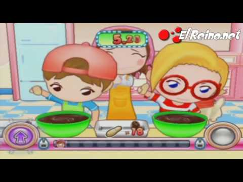 Vídeo Análisis / Review Cooking Mama 2: World Kitchen - Wii