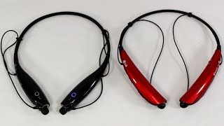 Video LG HBS-730 and LG HBS-750 vs Motorola S10-HD BLUETOOTH HEADSET MP3, 3GP, MP4, WEBM, AVI, FLV Juli 2018