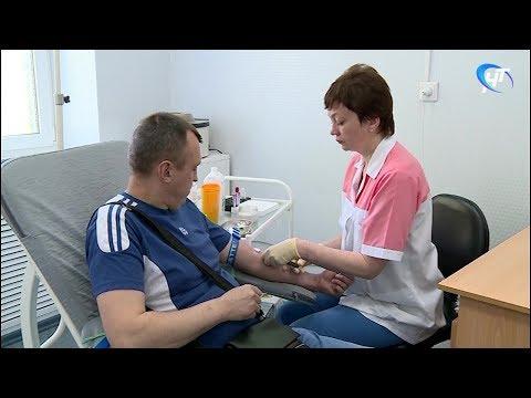 «Русфонд» провел благотворительную акцию по забору крови для вступления в регистр доноров костного мозга
