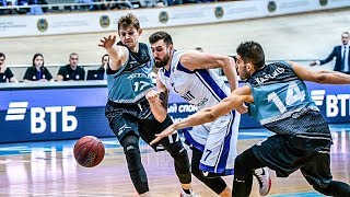 Match review VTB United league: «Astana» — «Zenith»