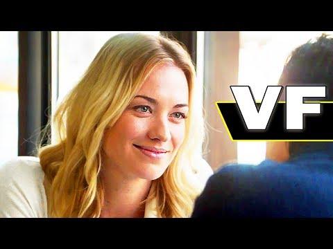 MANHATTAN NOCTURNE Bande Annonce VF (2018) Adrien Brody, Yvonne Strahovski