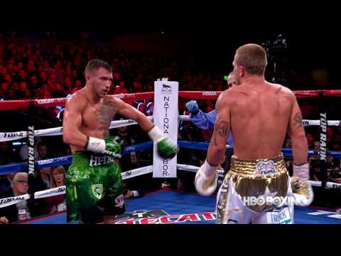 vasyl lomachenko vs jason sosa - highlights