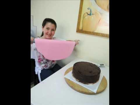 עוגת בר מצווה -