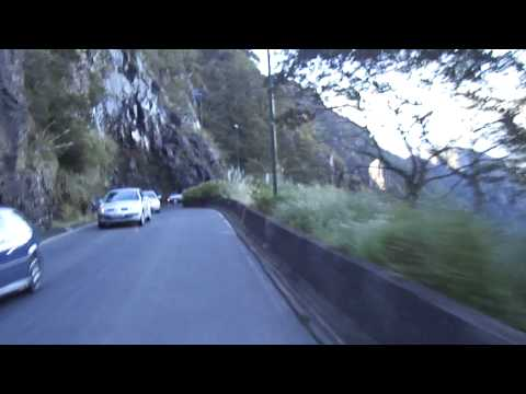 Descendo a Serra do Rio do Rastro @ Bom Jardim da Serra / SC