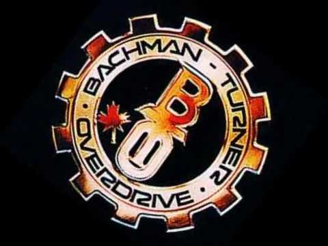 Let It Ride (1974) (Song) by Bachman-Turner Overdrive