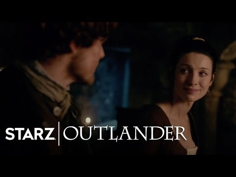 Outlander 1.03 Clip 'Pitiful'