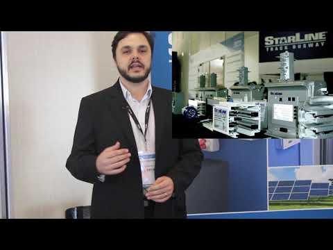 TCSolutions se destaca em Eficiência Energética com oferta de Barramento de Distribuição Inteligente