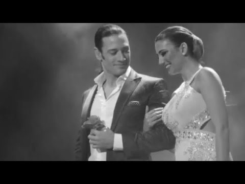 【IL DIVO】Save the Last Dance for me ! 【montage】
