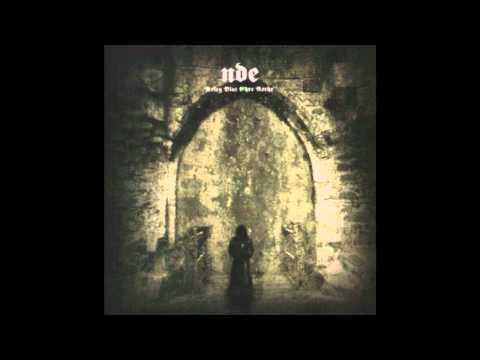 NDE - Krieg Blut Ehre Asche, Part 5 online metal music video by NDE
