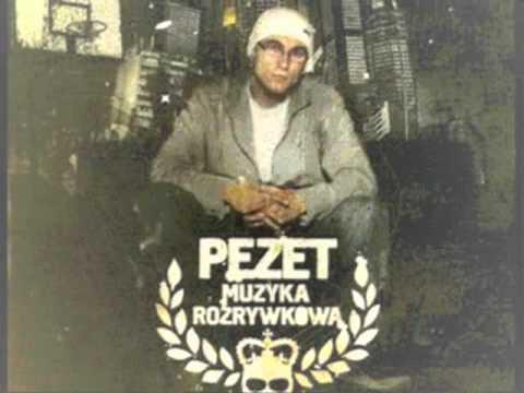Tekst piosenki Pezet - W moim świecie po polsku