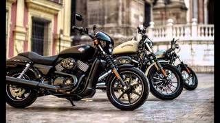10. 2015 Harley-Davidson Street 500 The NEw First Ride With Overview Cost and Specifications